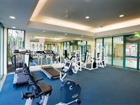 Gym – Mantra Crown Towers
